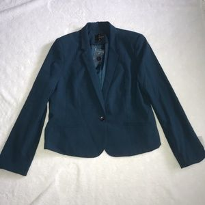 Worthington Womens Blazer Jacket New Without Tags